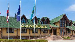قیمت و رزرو هتل در آلماتی قزاقستان و دریافت واچر