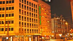 هتل ساووی فرانکفورت