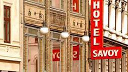 هتل ساووی کپنهاگ