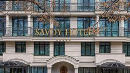 هتل ساووی کیشیناو
