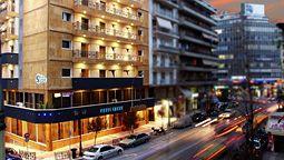 هتل ساووی آتن