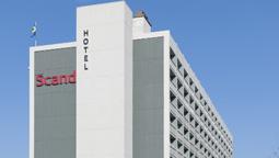 هتل اسکندیک آنتورپ