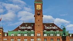 هتل اسکندیک کپنهاگ