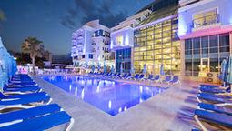 هتل سی لایف آنتالیا