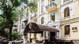 هتل آپارتمان سناتور کی یف