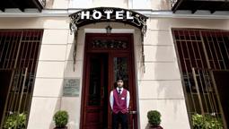 هتل شاردن ویلا تفلیس