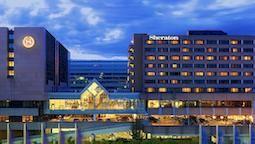 هتل شراتون فرانکفورت