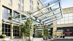 هتل شراتون ادینبورگ
