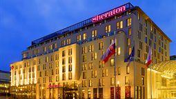 هتل شراتون براتیسلاوا