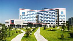 هتل شراتون مسکو