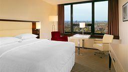 هتل شراتون مونیخ