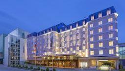 هتل شراتون سالزبورگ