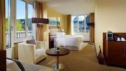 هتل شراتون زوریخ