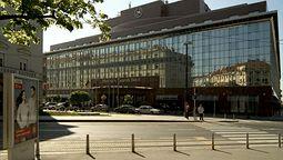 هتل شراتون زاگرب