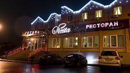 هتل سیستا کی یف
