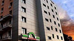 هتل کولنتینا بخارست