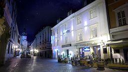 هتل اسکاریتز براتیسلاوا