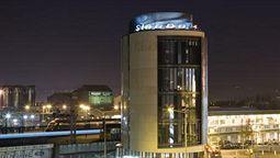 هتل اسلیپرز کاردیف