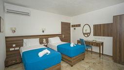 هتل اسلیمیزا مالت