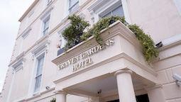 نمایی از هتل اسمارت هاید پارک