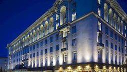 هتل بالکان صوفیه