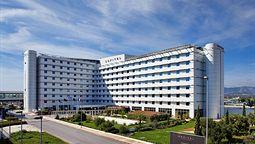 قیمت و رزرو هتل در آتن یونان و دریافت واچر