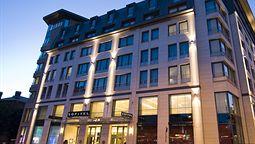 هتل سوفیتل اروپا بروکسل