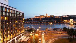 هتل چین بریج بوداپست