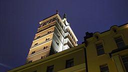 هتل تورنی هلسینکی