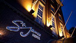 هتل سنت جیمز ناتینگهام