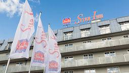 هتل استار گراتس