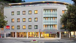 هتل استار سالزبورگ