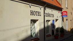 هتل استی اکسپرس ویلنیوس