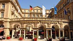 هتل استیگنبرگر فرانکفورت هوف