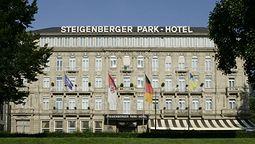 هتل استیگنبرگر دوسلدورف