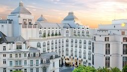 هتل استیگنبرگر بروکسل