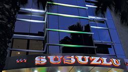 هتل سوسوزلو ازمیر