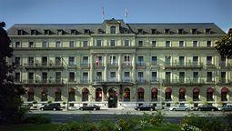 هتل متروپل ژنو
