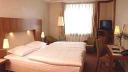 هتل تاپ هامبورگ