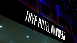 هتل تریپ آنتورپ