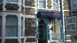 قیمت و رزرو هتل در کاردیف ولز و دریافت واچر