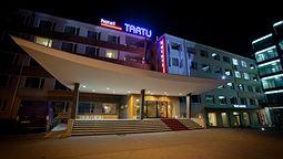 قیمت و رزرو هتل در تارتو استونی و دریافت واچر