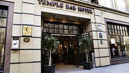 هتل تمپل بار دوبلین