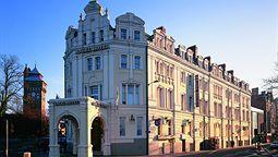 هتل انجل کاردیف