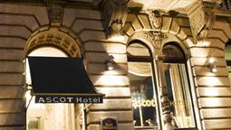 هتل اسکوت کلن