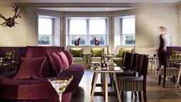 هتل بالمورال ادینبورگ