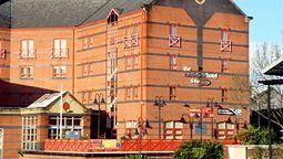 هتل کسلفیلد منچستر