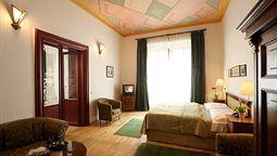 هتل چارلز پراگ