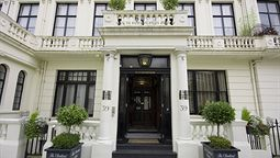 هتل کلیولند لندن