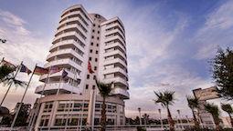 هتل کرنر پارک آنتالیا